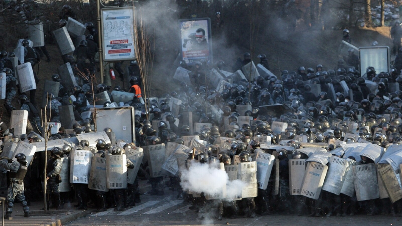 AFP ucrania, protestas 8