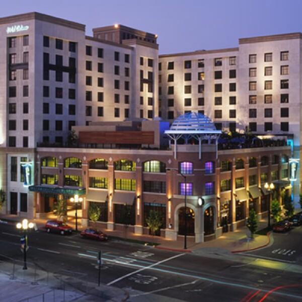 Solamar forma parte del conglomerado Kimpton, que opera más de 50 hoteles boutique y 50 restaurantes en 24 ciudades.