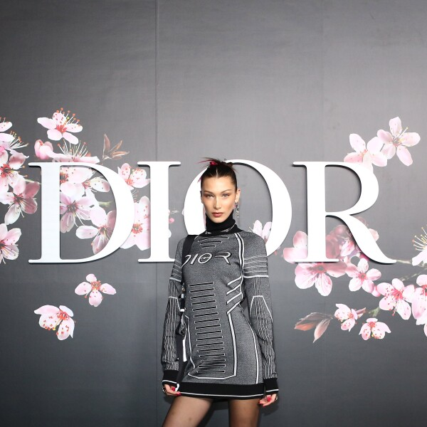 Dior Pre Fall 2019 Men's Collection - Photocall