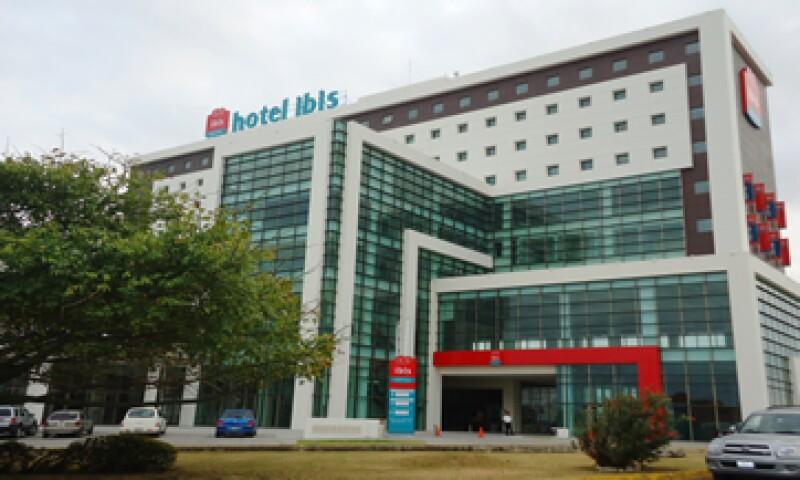 A la fecha, la empresa opera más de 120 hoteles en Brasil, de los cuales la mitad son de marca Ibis. (Foto: Cortesía de Accor)