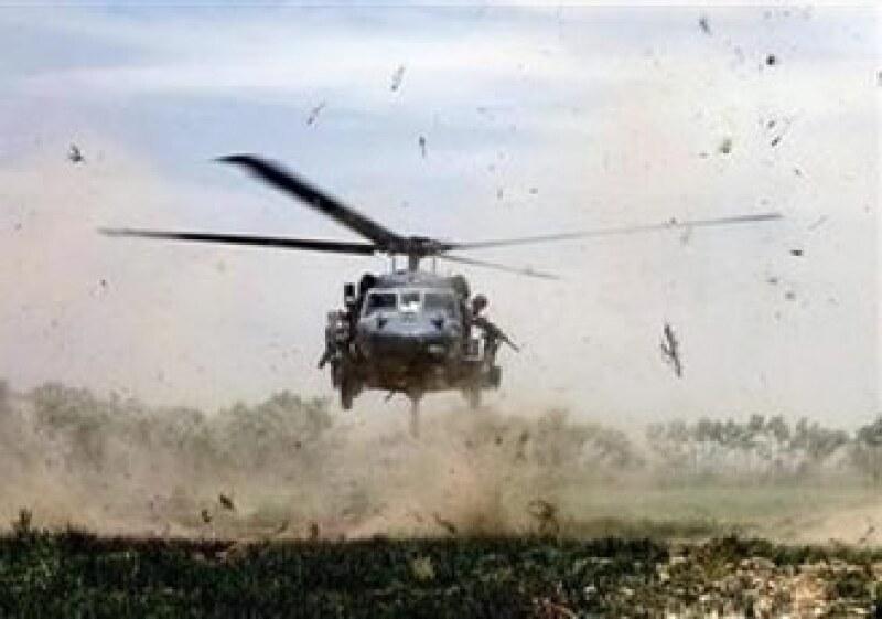 El acuerdo incluirá la venta de 72 helicópteros Black Hawk construidos por Sikorsky Aircraft (Foto: Reuters)
