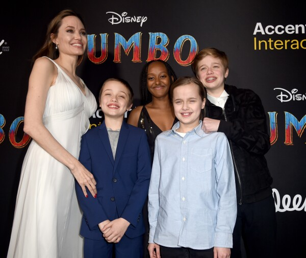 "Premiere Of Disney's ""Dumbo"" - Red Carpet"