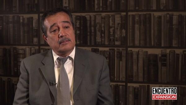 Alfredo Domínguez Marrufo #EncuentrosExpansion
