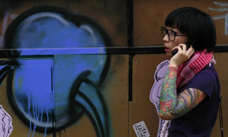 El teléfono homologará todos los números de emergencia en el país. (Foto: Getty Images)