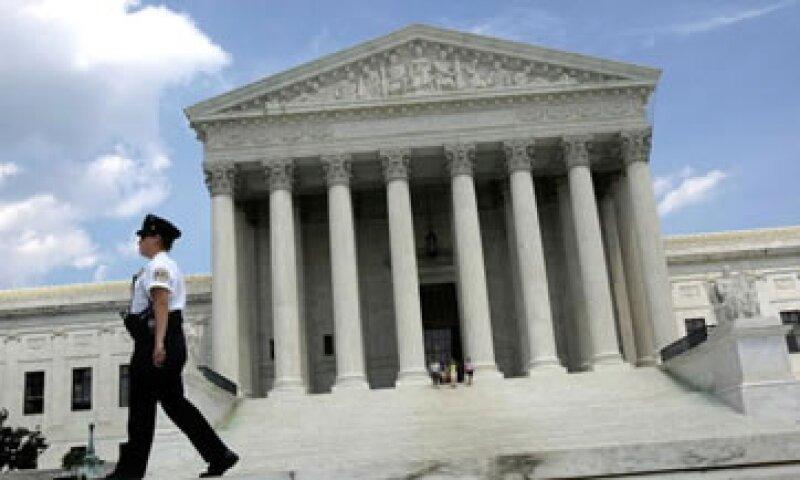 El Departamento de Justicia estadounidense podrían imputar a entidades financieras por fraude civil. (Foto: Getty Images)