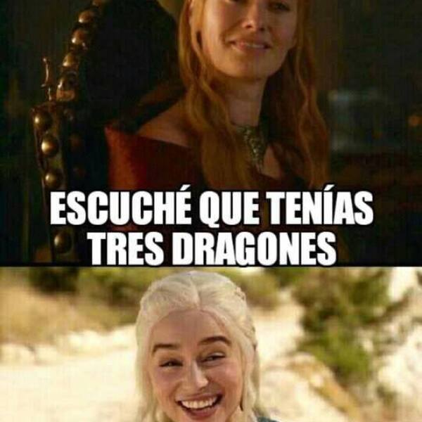 Memes Game of Thrones