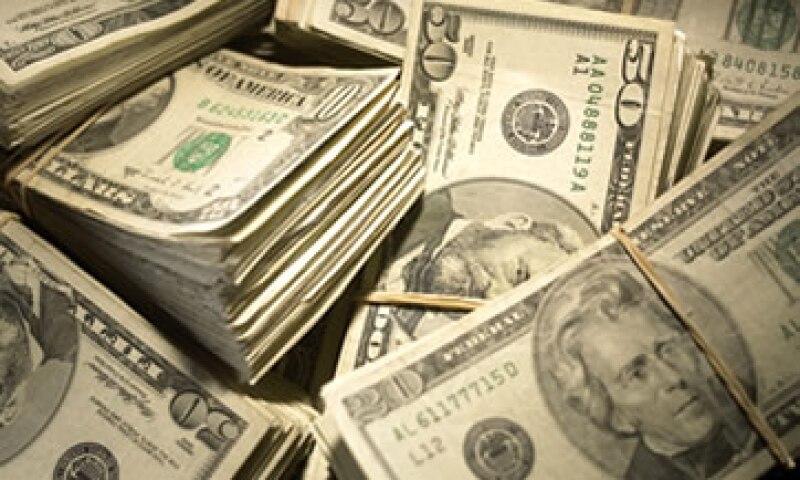 China posee 1.2 billones de dólares de deuda pública estadounidense, más que cualquier otro país. (Foto: ThinkStock)