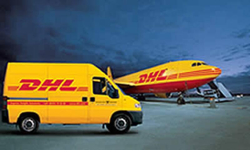 DHL Express (Foto: DHL)