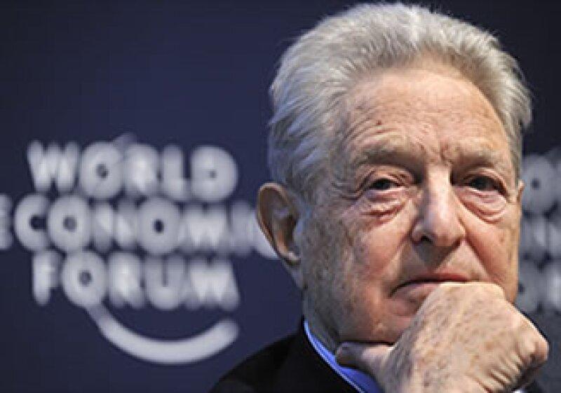 La empresa del magnate ha dejado de apostar al oro y vendió la mayoría de sus acciones y fondos. (Foto: Cortesía CNN Money)