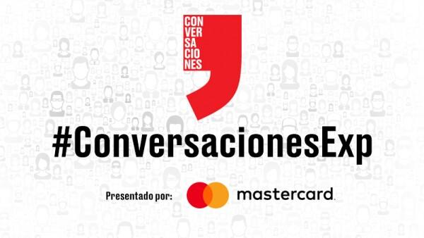Conversaciones Mastercard
