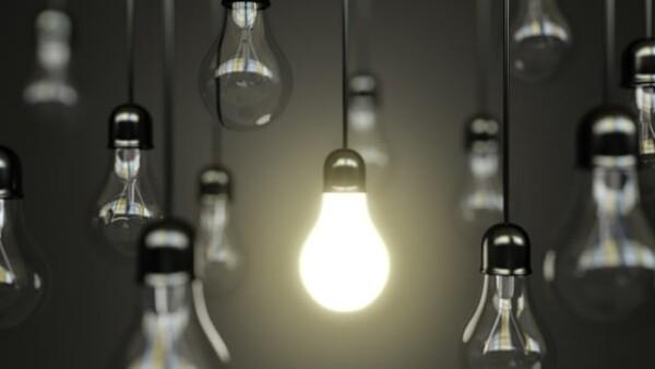 foco internet luz