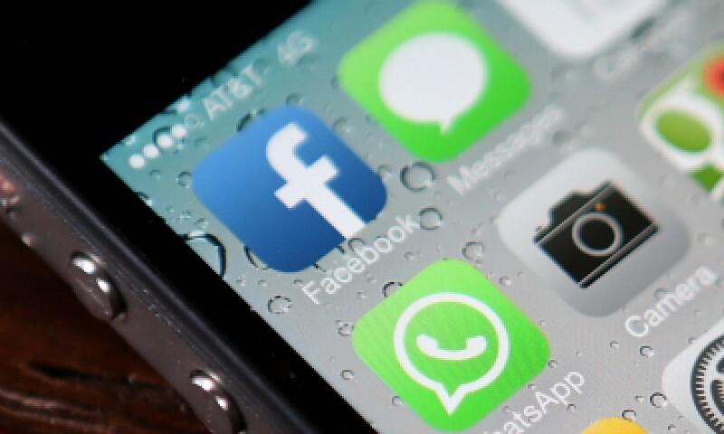 Actualmente pocos usuarios compran en sus teléfonos móviles. (Foto: Getty Images/ Archivo)
