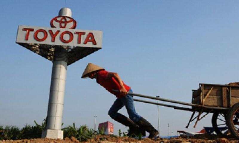 Toyota lidera las ventas en el sudeste de Asia. (Foto: Getty Images)