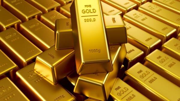 La producción del metal precioso bajará 4% respecto al año previo.