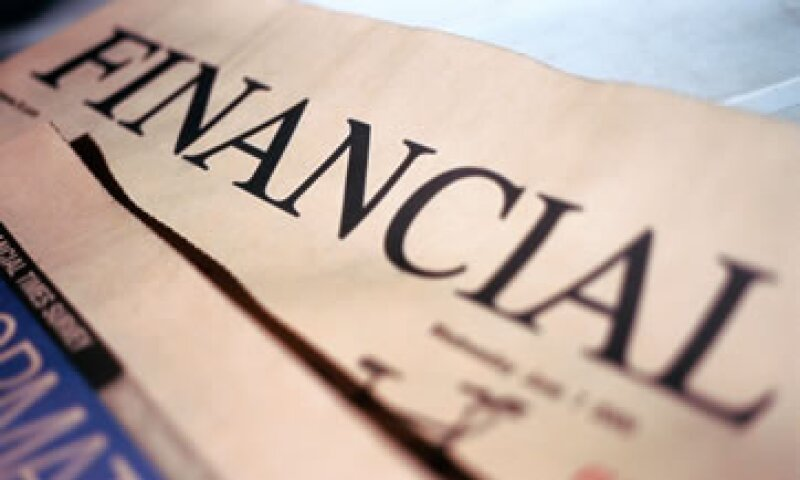 El 22 de noviembre pasado se anunció el cierre del Financial Times en Alemania.  (Foto: Getty Images)