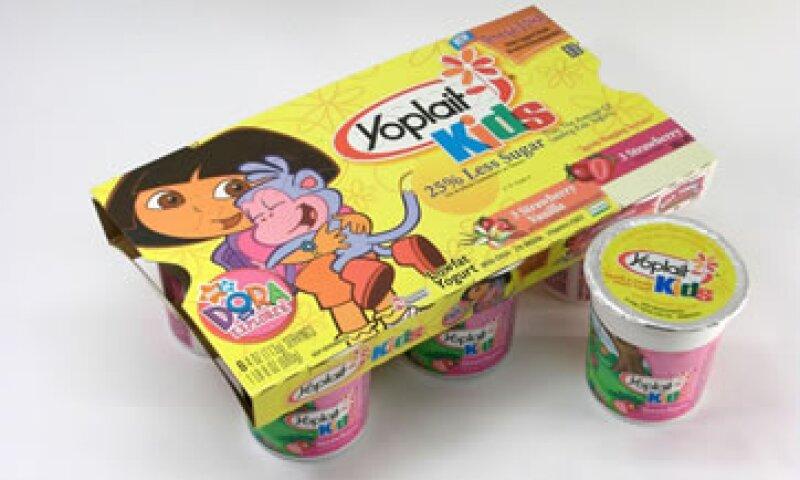 Sigma incursionó en el mercado de yoghurt en México en 1994 con la venta de los productos Yoplait. (Foto: AP)
