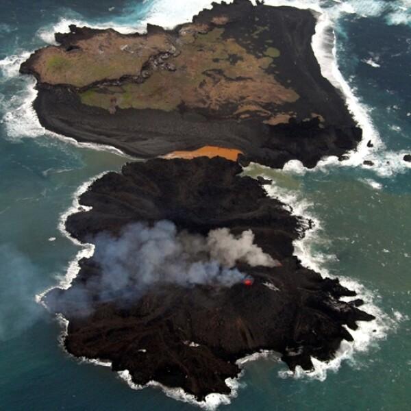 islas Niijima fusion Japón 3