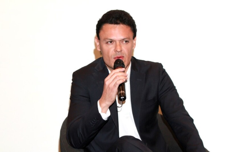 Pedro Fernández asegura, abandona la telenovela para cuidar más de su salud.
