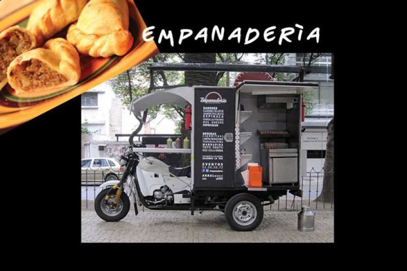 Empanadería