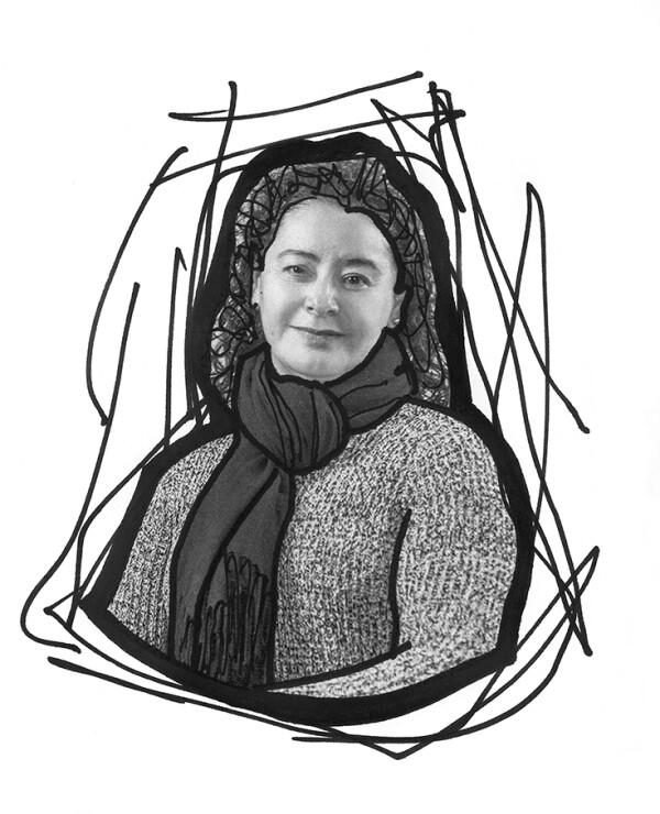 Claudia Velázquez
