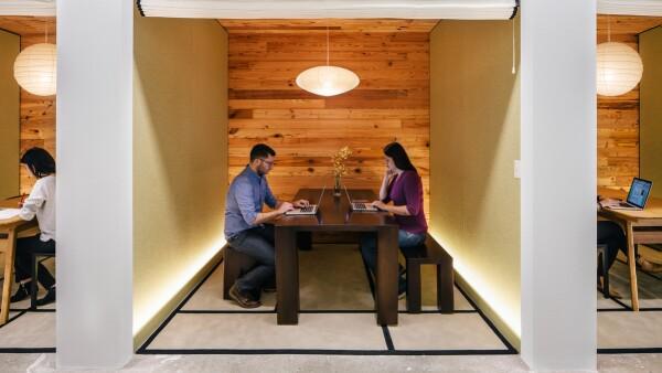 Airbnb se hospeda en México