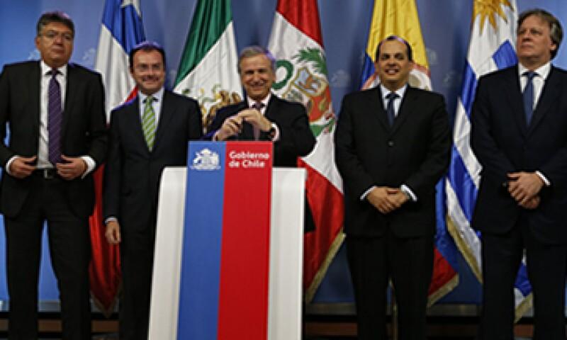 La reunión entre los ministros arrancó el viernes. (Foto: Reuters)