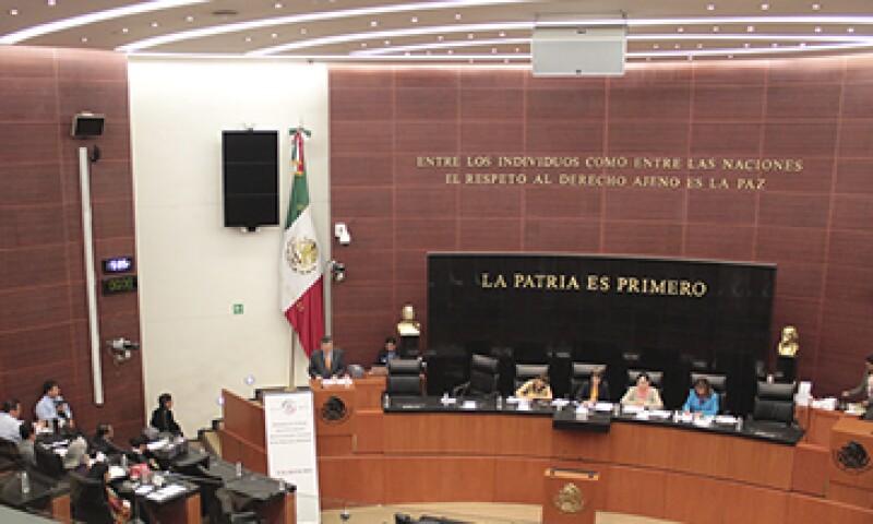 Con el pago de hasta 1 millón de pesos se alcanzaría el 80% de los clientes defraudados. (Foto: Tomada de canaldelcongreso.gob.mx)