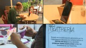Artistas de teatro en México se reinventan ante pandemia de Covid-19
