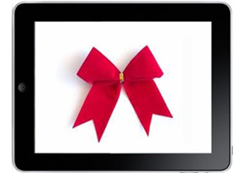 Los estadounidenses gastarán 5% más que el 2009 en regalos electrónicos. (Foto: Cortesía Fortune)