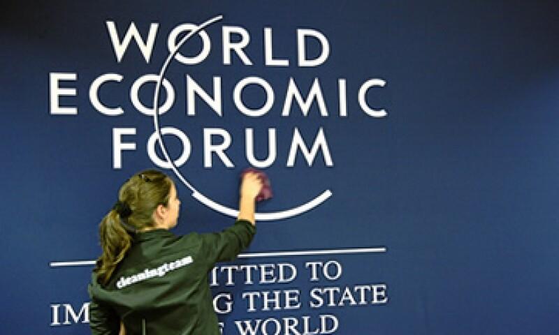 En conjunto, estas tendencias corren el riesgo de acabar con el progreso alcanzado por la globalización, advierten los expertos. (Foto: Cortesía WEF)