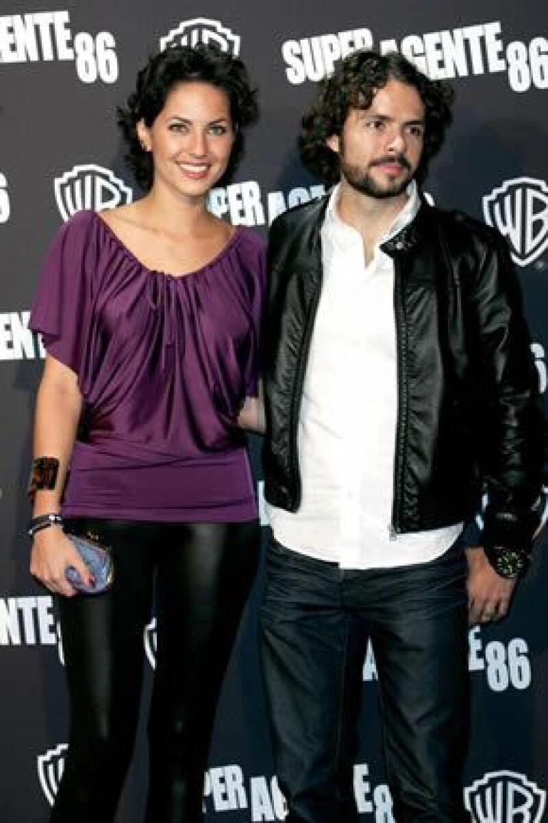 El diseñador y actor aseguró que ambos se encuentran muy ocupados como para pensar en eso, aunque sí han hablado de tener hijos juntos.