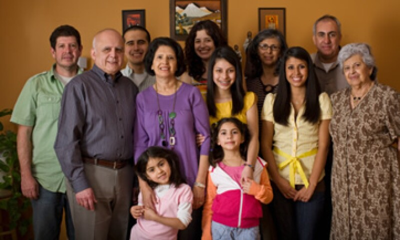 Sólo una de cada tres empresas familiares llega a la tercera generación. (Foto: ThinkStock )