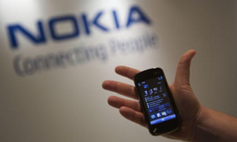 La convocatoria constituye un intento de Nokia por impulsar su marca. (Foto: AP)