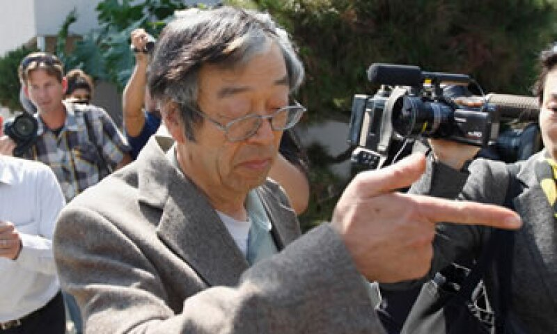 El retirado ingeniero de 64 años ha sido acosado por periodistas en su domicilio en Los Ángeles. (Foto: Reuters)