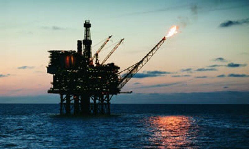 Pemex intentará quedarse con el área de Perdido, donde encontraron aceite en 2012. (Foto: Getty Images)