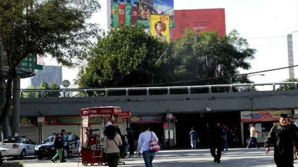 Resultado de imagen para reformas a la del Instituto de Verificación Administrativa de la capital mexicana.