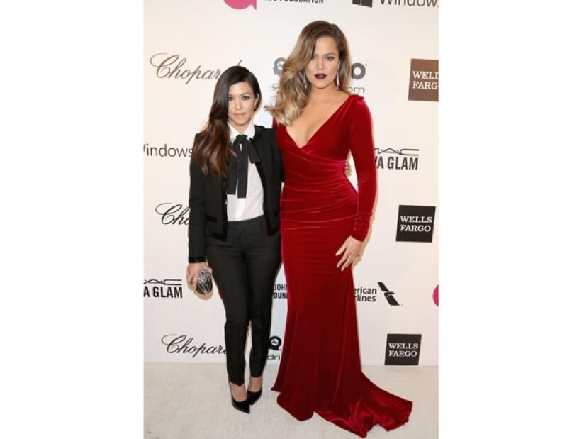 De acuerdo con TMZ, la hermana mayor del clan Kardashian también fue víctima de un robo, pues desaparecieron 50 mil dólares de su casa.