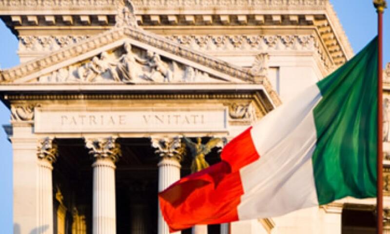 Analistas de la agencia estimaron que la inestabilidad política que sufre Italia repercute gravemente en su economía. (Foto: Thinkstock)