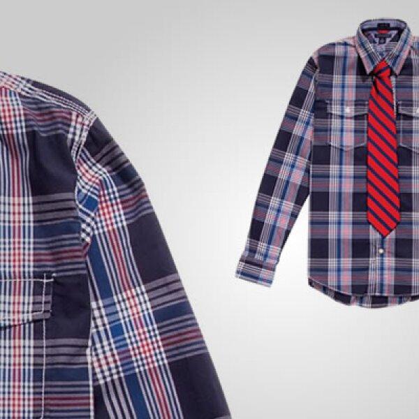 El diseñador estadounidense se declara fanático del color y lo demuestra en su más reciente colección para la temporada primavera/verano 2012.