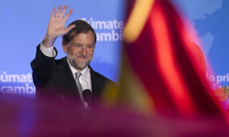 Mariano Rajoy expresó durante su campaña electoral el deseo de dar un nuevo aire a las relaciones con América Latina. (Foto: AP)