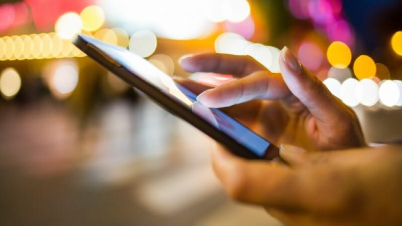vida sin celular