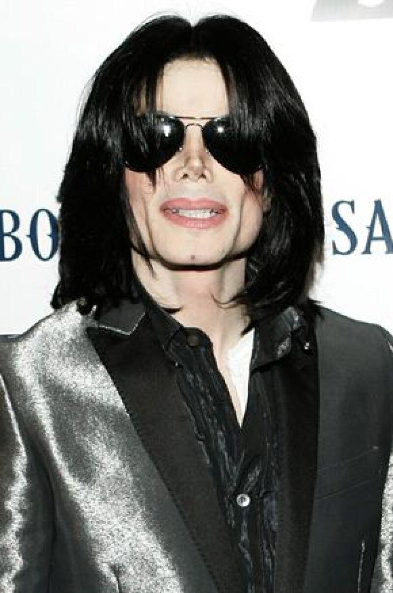 Su publicista aseguró que Michael se encuentra con buena salud y con nuevos planes de trabajo para el año entrante.