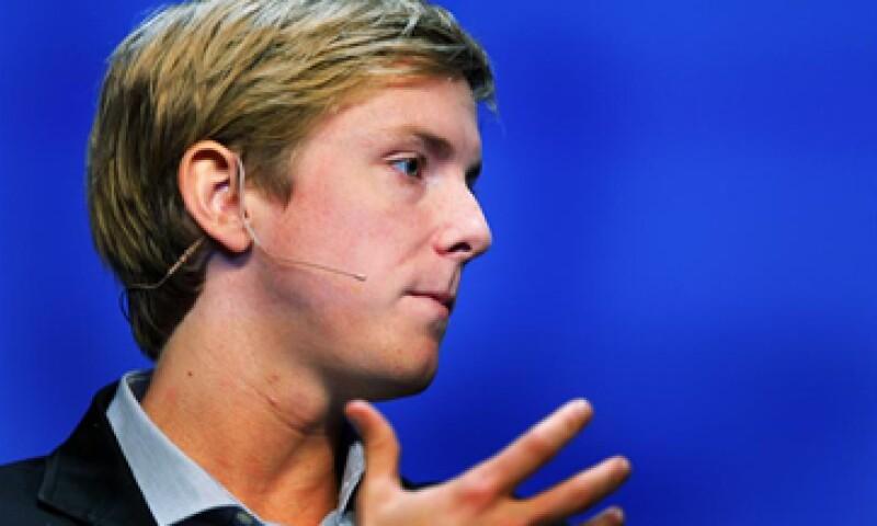 El joven multimillonario cofundador de Facebook, Chris Hughes, relanzó en enero de 2013 la revista política 'The New Republic'. Muchos ven esto como una apuesta arriesgada, él lo considera una oportunidad de negocio. (Foto: Reuters)