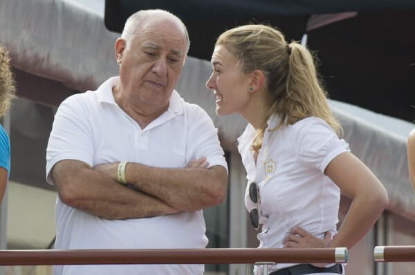 Global Champion Tour 2012 In Monte Carlo - Day 2