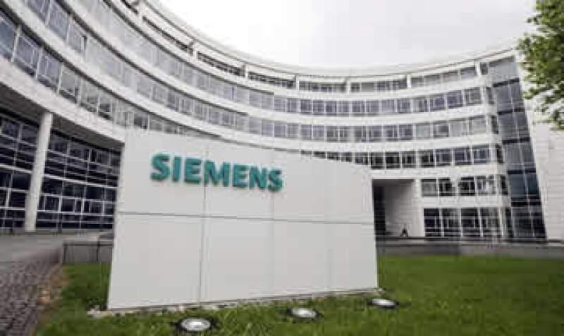 Uno de los jugadores tecnológicos de Alemania es Siemens, del sector de telecomunicaciones. (Foto: Reuters)