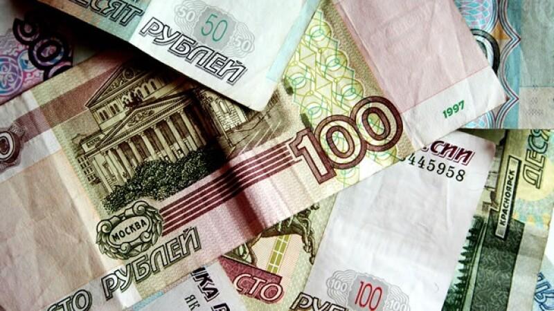 rublos soborno dinero