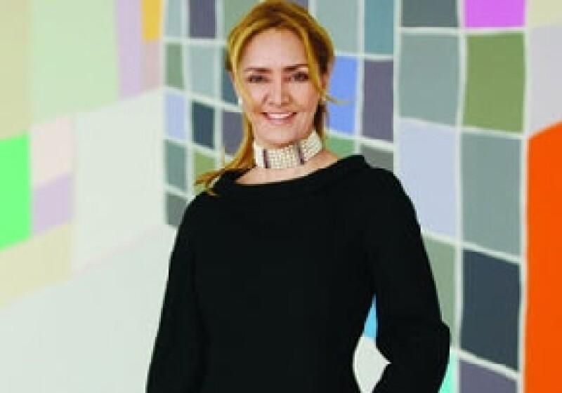 La hija de Ricardo Salinas Pliego, de 30 años, es la más joven del ranking anual de la revista Expansión que lidera María Asunción Aramburuzabala.