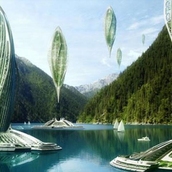 Ecodirigible, un transporte para el futuro
