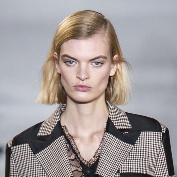 PFW-Paris-Fashion-Week-Runway-Pasarela-Beauty-Look-Belleza-Loewe