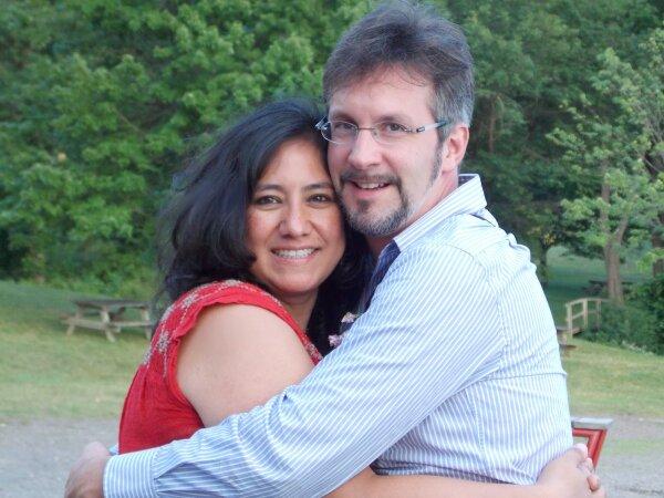 Irma Eréndira Sandoval y John Ackerman